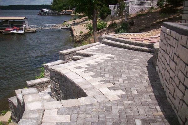 Decorative Stone Independence