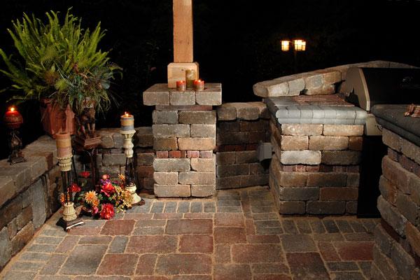 Decorative Gravel & Mulch Delivery