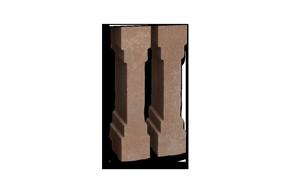 Pilister-block