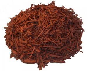 Red-Colored-Mulch