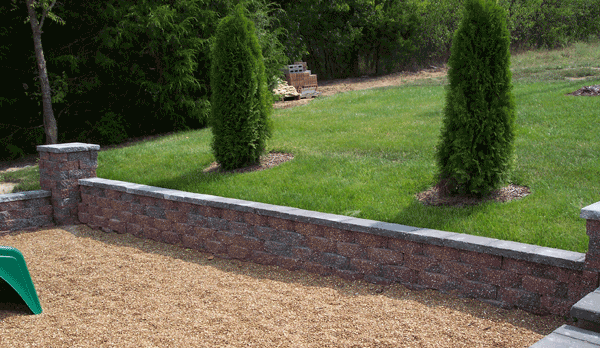 Decorative Stone and Mulch Delivery