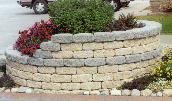 Decorative Stone Delivery