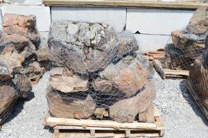 Rustic Boulders