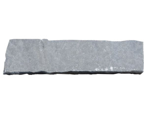 blue sandstone natural edging stone