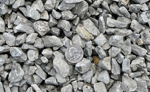 Gravel, Clean, rock, landscaping